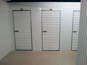 Image of Extra Space Storage - Milton - Adams St Facility on 2 Adams Street  in Milton, MA - View 3