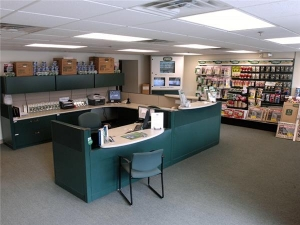 Image of Extra Space Storage - Milton - Adams St Facility on 2 Adams Street  in Milton, MA - View 4