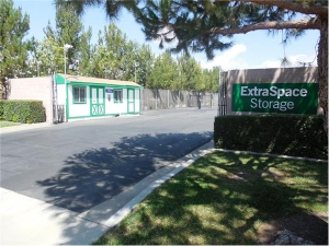 Extra Space Storage - Irvine - Oak Canyon