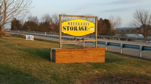 Steel City Storage- Route 21