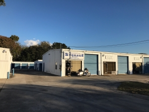 Guard Space Storage - Sanford
