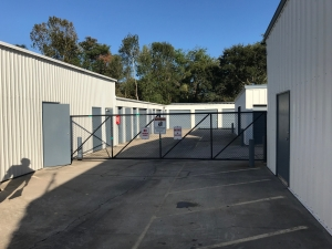Guard Space Storage - Sanford Facility at  2900 W Airport Blvd, Sanford, FL