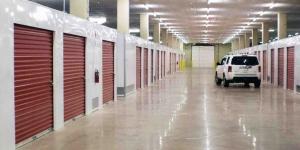 TurnKey Storage- Midland, TX