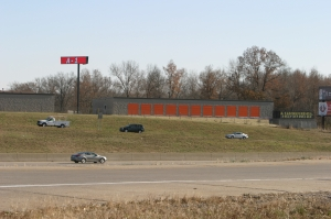 A - 1 Locker Rental Self Storage - South St. Louis County
