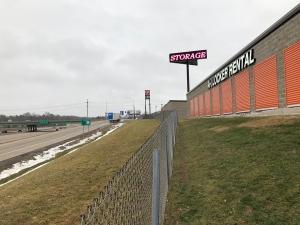 A - 1 Locker Rental Self Storage - South St. Louis County Facility at  4427 Meramec Bottom Road, St. Louis, MO