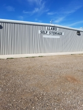 Llano Self Storage