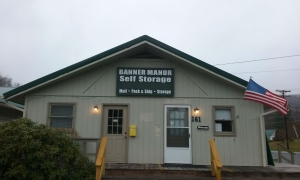 Banner Manor Self Storage