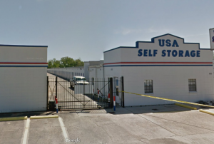 USA Self Storage - Gretna