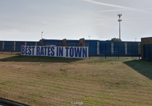 Picture of USA Self Storage - New Orleans