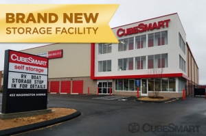 CubeSmart Self Storage - North Haven - Photo 1