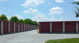 Storage Rentals of America - New Castle - 950 Red Lion Road - Photo 4