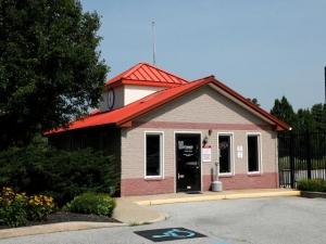 Storage Rentals of America - New Castle - 2 Bellecor Drive Facility at  2 Bellecor Drive, New Castle, DE