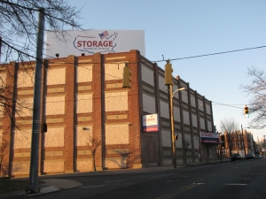 Storage Rentals of America - Wilmington - 2523 Lamotte Street