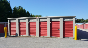 Storage Rentals of America - Bear - 100 East Scotland Drive - Photo 2