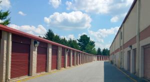 Storage Rentals of America - Newark - 2090 Stafford Way - Photo 3