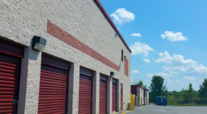 Storage Rentals of America - Newark - 2090 Stafford Way - Photo 4