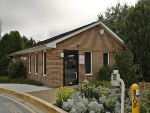 Storage Rentals of America - Newark - 2090 Stafford Way Facility at  2090 Stafford Way, Newark, DE