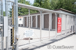 Image of CubeSmart Self Storage - Webster Facility on 80 Cudworth Road  in Webster, MA - View 3