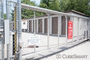 CubeSmart Self Storage - Webster - Photo 3