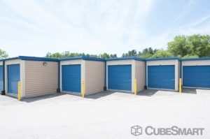 Image of CubeSmart Self Storage - Webster Facility on 80 Cudworth Road  in Webster, MA - View 4
