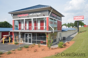 CubeSmart Self Storage - Shrewsbury - Photo 1