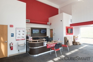 CubeSmart Self Storage - Shrewsbury - Photo 2