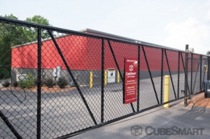 CubeSmart Self Storage - Shrewsbury - Photo 4