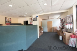 CubeSmart Self Storage - Auburn - Photo 2