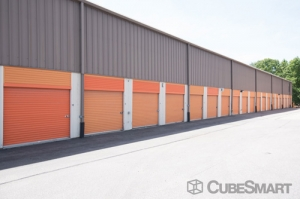 CubeSmart Self Storage - Auburn - Photo 4