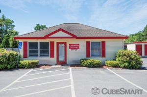 CubeSmart Self Storage - Sturbridge - Photo 2