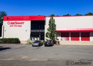 CubeSmart Self Storage - Hamden - 785 Sherman Avenue - Photo 1