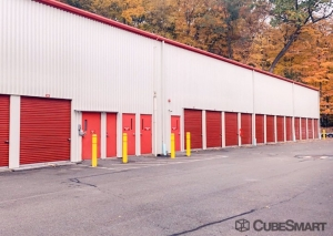CubeSmart Self Storage - Hamden - 785 Sherman Avenue - Photo 3