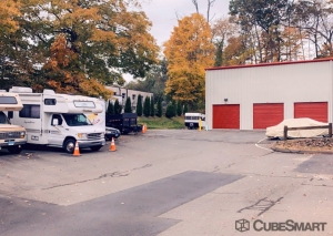 CubeSmart Self Storage - Hamden - 785 Sherman Avenue - Photo 4