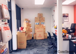 CubeSmart Self Storage - Hamden - 785 Sherman Avenue - Photo 6