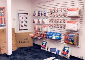 CubeSmart Self Storage - Hamden - 785 Sherman Avenue - Photo 7