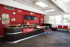 CubeSmart Self Storage - Hamden - 450 Putnam Avenue - Photo 2