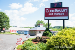 CubeSmart Self Storage - Cromwell - Photo 1