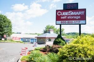 CubeSmart Self Storage - Cromwell Facility at  10 Hillside Road, Cromwell, CT