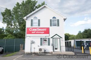 CubeSmart Self Storage - Brattleboro