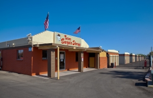 Tucson Bargain Storage
