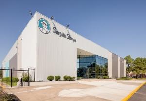 Greenspoint Bargain Storage