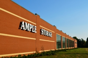 Ample Storage - Atlantic Avenue