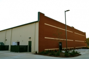 Rent Storage From Ample Storage Atlantic Avenue Raleigh