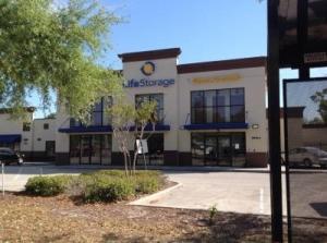 Life Storage - Orlando - Curry Ford Road
