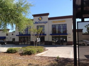 Image of Life Storage - Orlando - Curry Ford Road Facility at 4020 Curry Ford Rd  Orlando, FL
