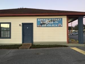 Emerald Coast Storage & Uhaul