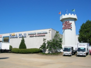 South Hall Self Storage - Irondale