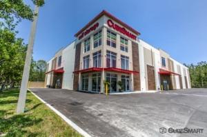 CubeSmart Self Storage - Saint Johns Facility at  124 Saint Johns Commons Road, Saint Johns, FL