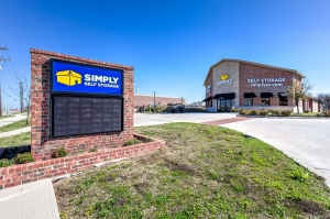 Simply Self Storage - Frisco, TX - FM 423