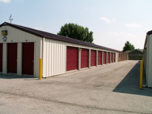 Gateway Storage Mall - Belleville (Mascoutah Avenue)